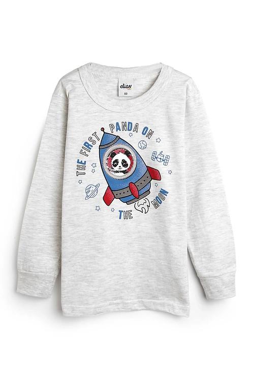 Camiseta Masculina Infantil
