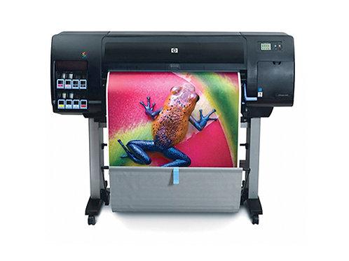 """Impressora de produção HP DesignJet Z6810 de 1.067 mm (42"""")"""