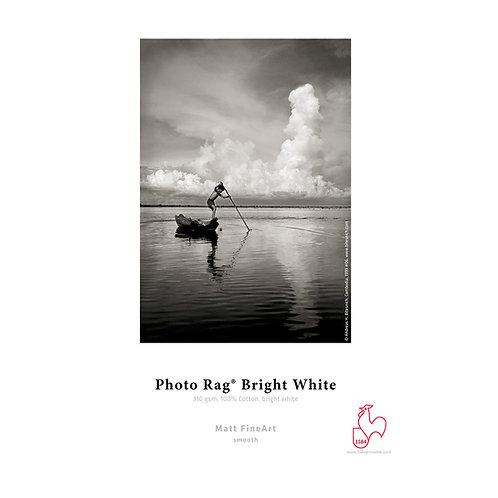Photo Rag ® Bright Whit