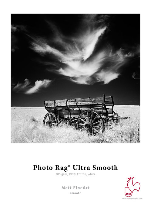 Photo Rag ® Ultra Smooth