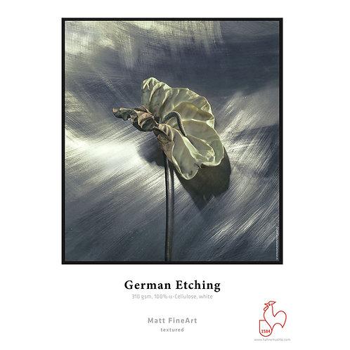 German Etching
