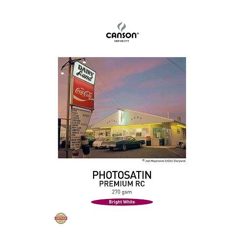 Canson® Infinity Photosatin Premium RC