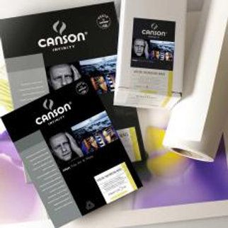 Canson® Infinity Velin Museum Rag
