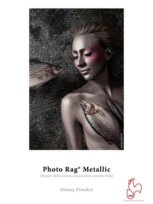 Photo Rag® Metallic