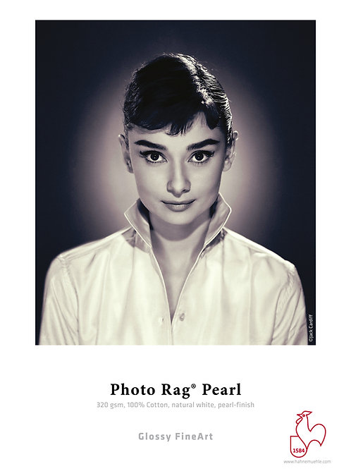 Photo Rag ® Pearl