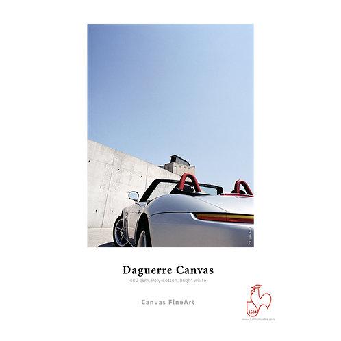 Daguerre Canvas