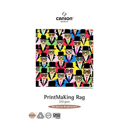 Canson® Infinity PrintMaking Rag