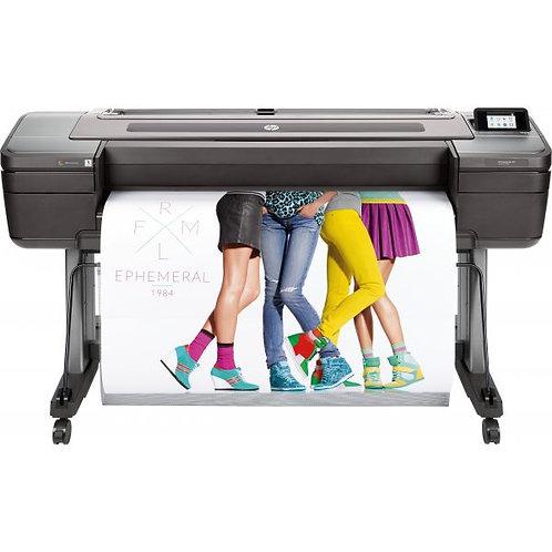"Impressora HP DesignJet Z9⁺ 1118 mm (44"") PostScript®"