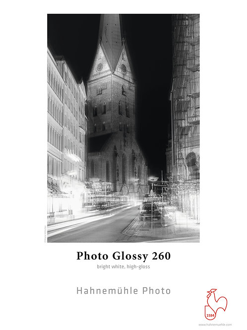 Hahnemühle Photo Glossy
