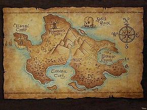 """Laboratorio ludopedagogia """"L'isola che non c'è"""""""