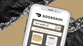 What I Learned Being a DoorDash Driver for a Week