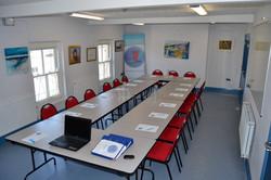 Porthcawl YMCA Committee Room