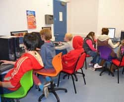 Porthcawl YMCA IT Suite