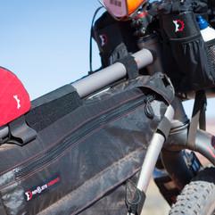 Revelate Designs Bikepacking Bags