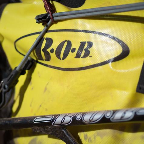 B.O.B. Bike Trailer