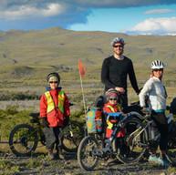 Familia Ciclista