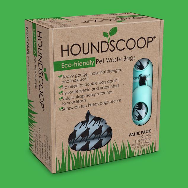 Houndscoop