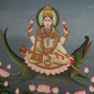 makara-vahana-goddess-ganga