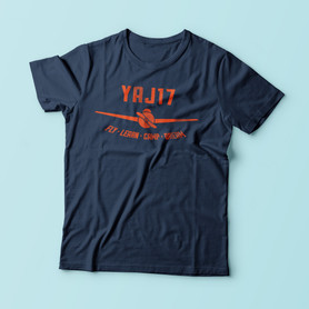 Youth Aviation Jamboree_Identity_Tshirt.