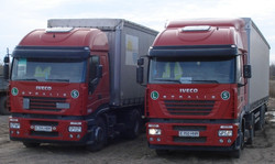 IVECO Prime Movers