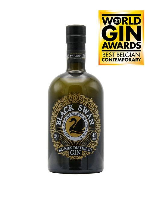 Black Swan Gin - 5 Year Anniversary Edition