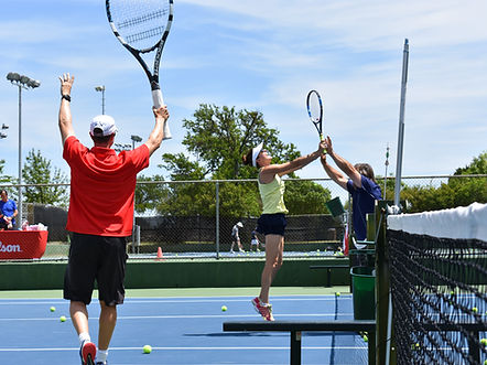 Adult Tenis Programs