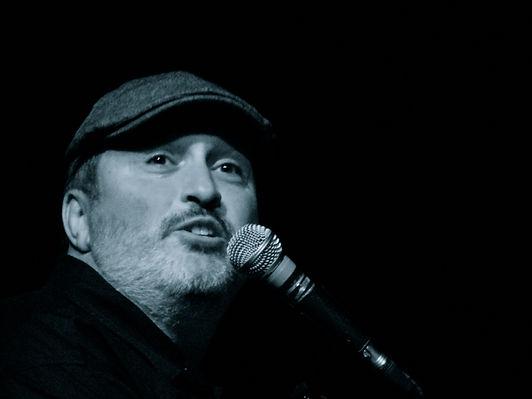 Steve normandin chanteur