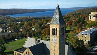 Cornell University - Kyoto University Double Masters Programme