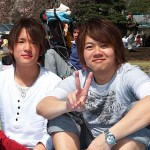 Hanami 2009