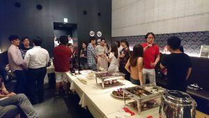 August Event 2018: Makan Majulah! Celebrating NDP in Tokyo (SSAJ x SAiJ)