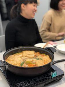 February Event 2018: CNY Hotpot Dinner