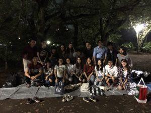 September Event 2016: Mid-Autumn Festival Picnic