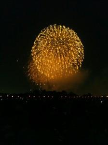 Fireworks Festival 花火大会