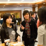 Students' Reception 2009