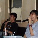 Summer Madness- Karaoke and Dinner fun