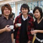 Year End Reception 2008