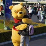 Tokyo Disneyland 2008