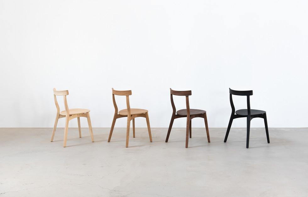 燕椅|木椅面
