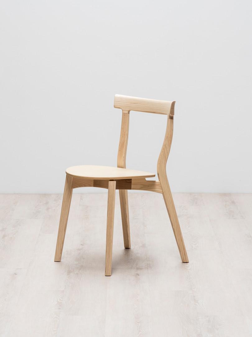 梣木/木椅面