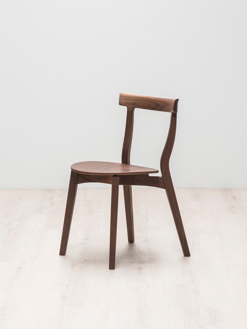 胡桃木/木椅面
