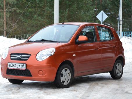 KIA Picanto 2009