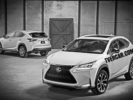 Выгодные цены на автомобили Lexus!