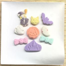 ハロウィンの干菓子.jpg