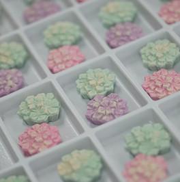 紫陽花のお干菓子.jpg
