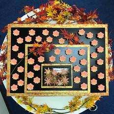 紅葉の結婚式和菓子入刀.jpg