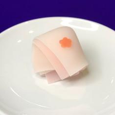 如月の和菓子例