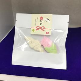 敬老の日の干し菓子.jpg