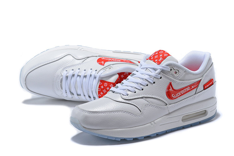 premium selection 420b4 61562 Nike Air Max 87 LV x Supreme