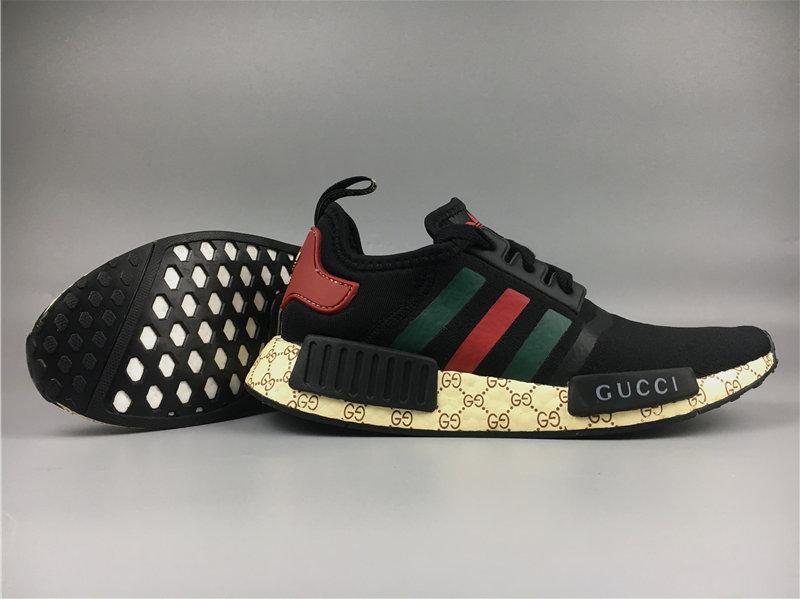 Adidas NMD x Gucci Boost