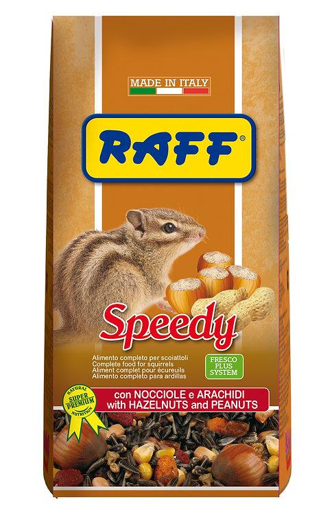 Raff - Speedy 700gr
